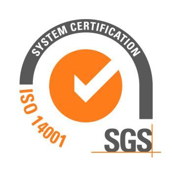 <b>ISO 14001:2015</b>