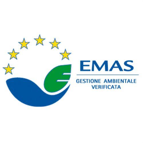 <b>EMAS</b>