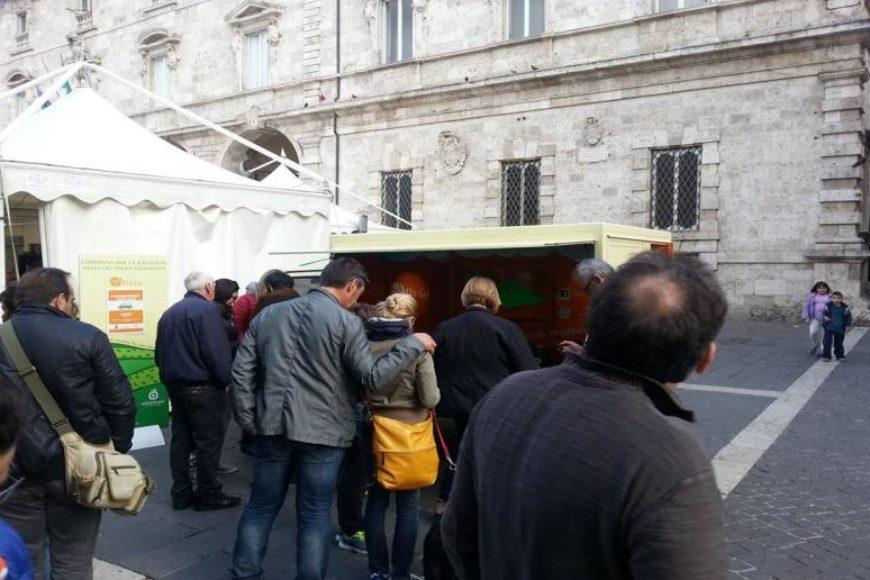 Da Piceno Time – Comune Ascoli Piceno, in tre anni raccolte 114 tonnellate di olio vegetale esausto