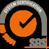 Certificazione sgs iso 14001