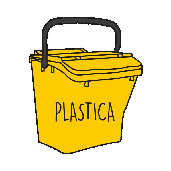 Plastica Mercoledì