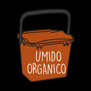Umido Organico Lunedì